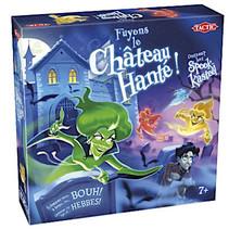 gezelschapsspel Escape Ghost Castle (NL)