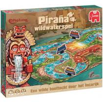 wildwaterspel Piraña junior karton