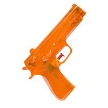waterpistool junior 10 x 19 cm oranje