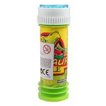 bellenblaas dino junior 50 ml groen