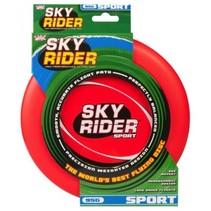 frisbee Sky Rider Sport 95 gram rood 22 cm