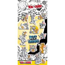 stickers Best Friends junior 22 cm vinyl