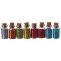 Glitterset - Orbg 8 flesjes