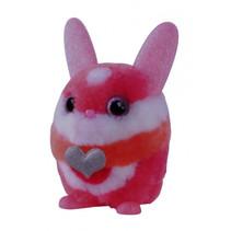 DIY-dier buddy Fuzzy Fun junior 10 x 16 cm pluche