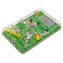 flipperspel voetbal jongens 7,5 x 5 cm groen