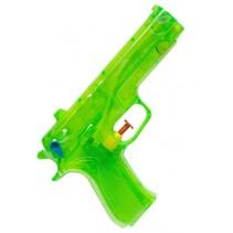 waterpistool junior 10 x 19 cm groen