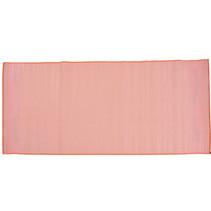 strandlaken 70x200 cm polyester oranje
