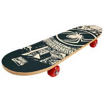 skateboard Spider-Man 61 x 15 x 10 cm hout