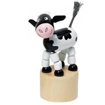 Drukfiguren Boerderij Koe