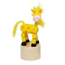 Drukfiguren Boerderij Paard