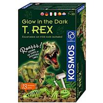 opgravingsspel T-Rex junior 13 x 21 cm 13-delig