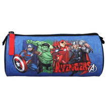 etui The Avengers Armor Up! polyester blauw