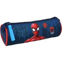 etui Spider-Man Be Strong jongens 21 x 7 cm blauw/rood