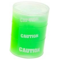 slijmolie in vat 7 cm groen