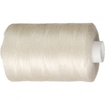 naaigaren polyester champagne 1000 meter