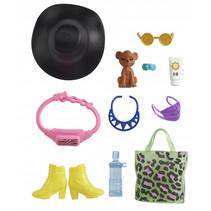 tienerpop-accessoires hoed junior 11-delig