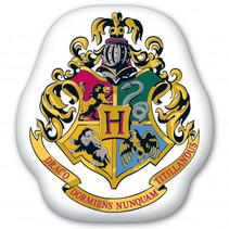 kussen Hogwarts 42 cm polyester