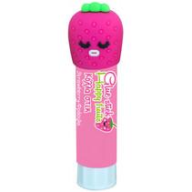 lijmstift Fruits meisjes 10 gram roze