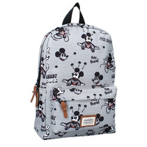rugzak Mickey Mouse That One Friend 6,8 liter grijs