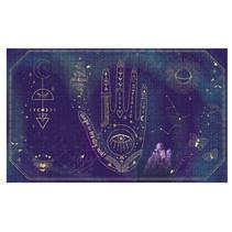 legpuzzel Magic 28 x 46 cm karton blauw 500-delig