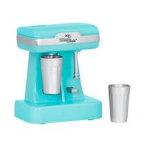 pop-accessoires Make A Milkshake blauw 7-delig