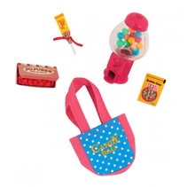 pop-accessoires Treats & Sweets 4-delig