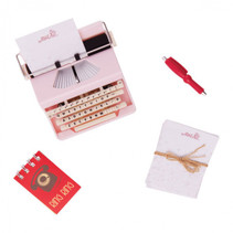 pop-accessoires Take a Letter meisjes 5-delig