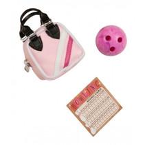 pop-accessoires Gotta Bowl meisjes 3-delig