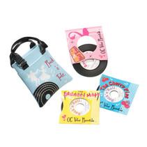 pop-accessoires Rock and Tote meisjes 7-delig