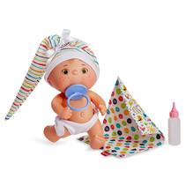 babypop Popo Lokas Kakalina junior textiel 6-delig