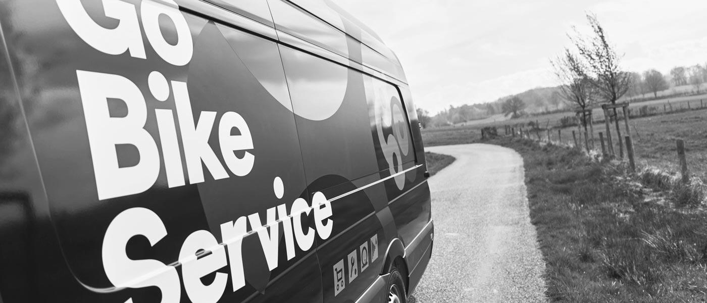 De beste e-bike service, omdat jij en je doppio het verdienen