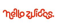 Hello Zuidas Logo