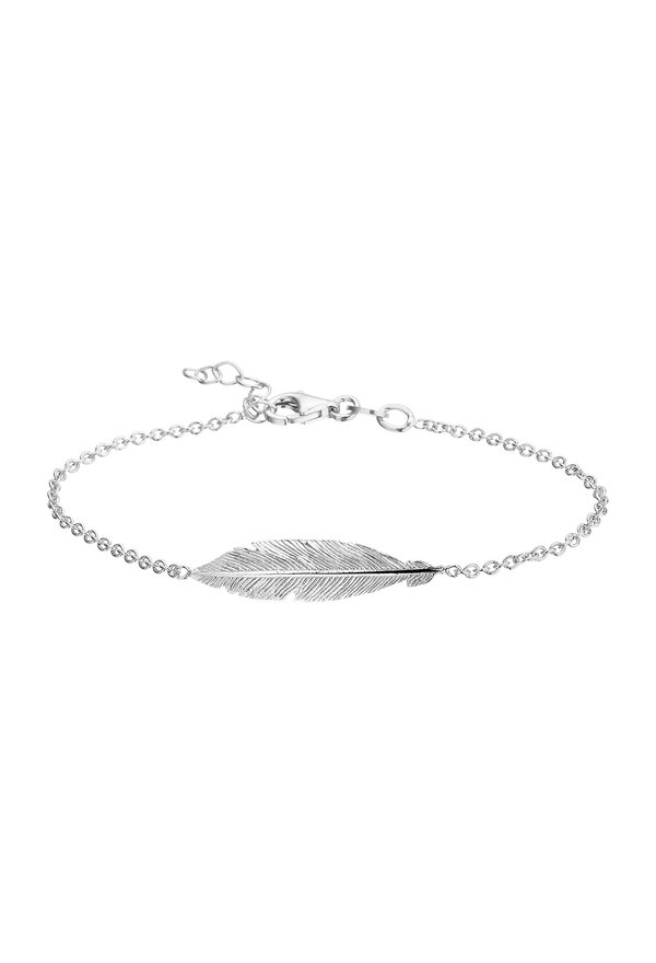 Selected Jewels Liv Hanne 925 sterling silver bracelet