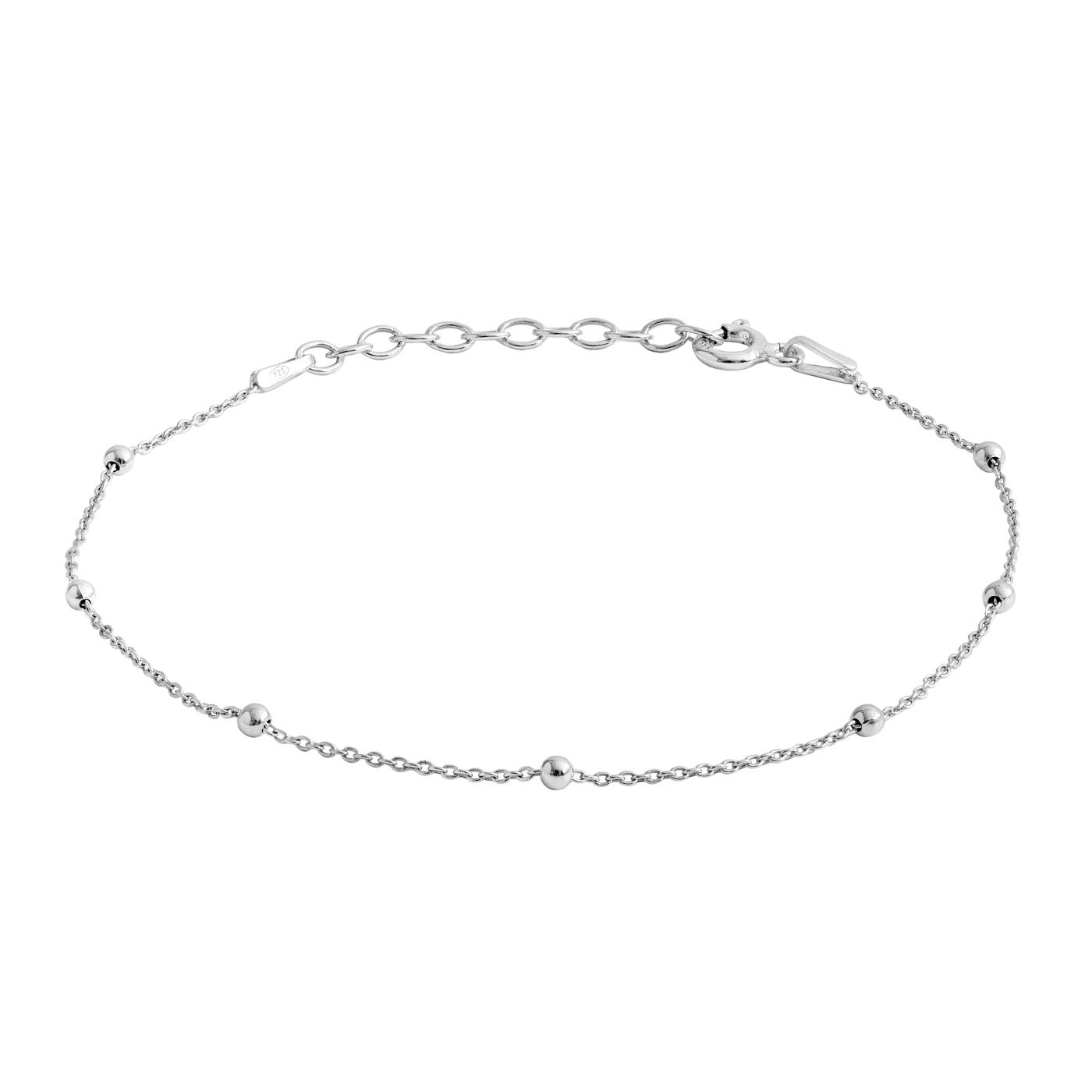 Selected Jewels 925 sterling silver bracelet worth €39,95