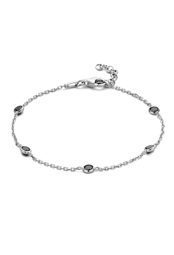 Selected Jewels Lina Ava 925 sterling zilveren armband