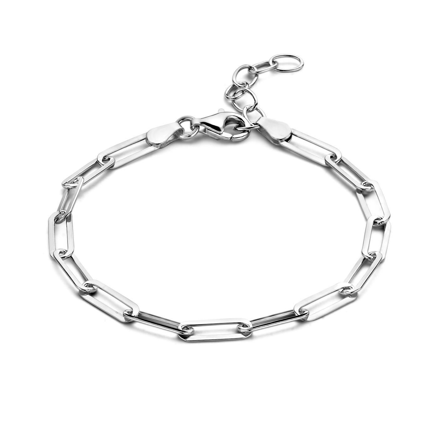 Selected Jewels Emma Jolie armband i 925 sterling silver