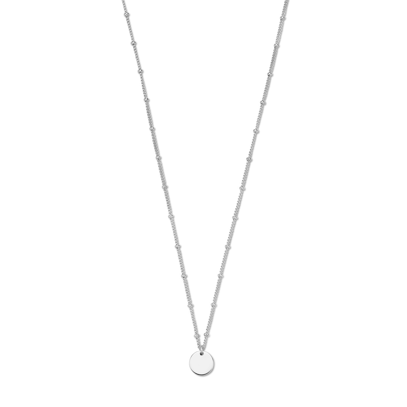 Selected Jewels Lizzy Maja 925 sterling silver necklace