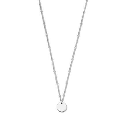 Selected Jewels Julie Belle collier en argent sterling 925