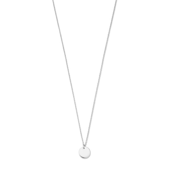Selected Jewels Julie Belle 925 sterling silver necklace