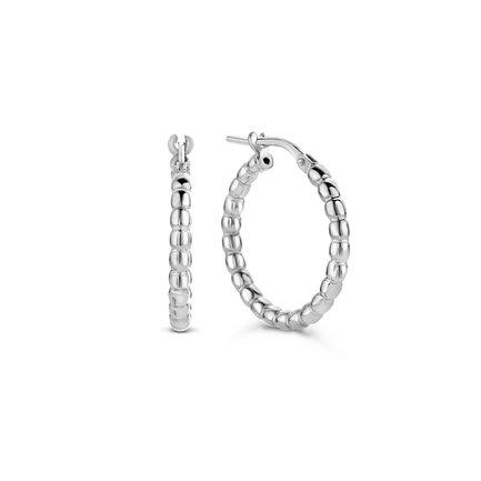 Selected Jewels Léna Manon 925 Sterling Silber Creolen