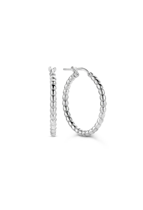 Selected Jewels Lina Alina 925 sterling silver earrings