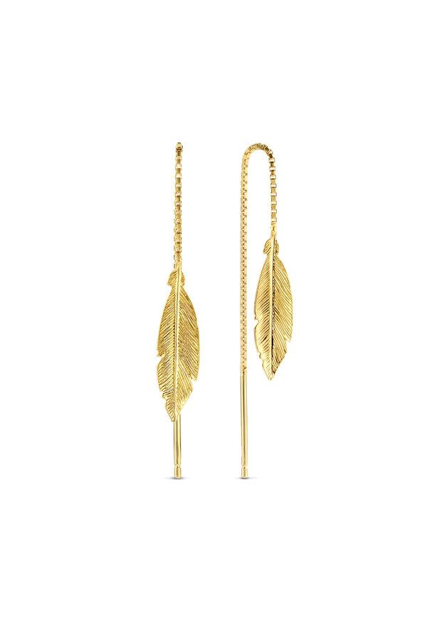 Selected Jewels Lizzy Maja 925 sterling silver earrings