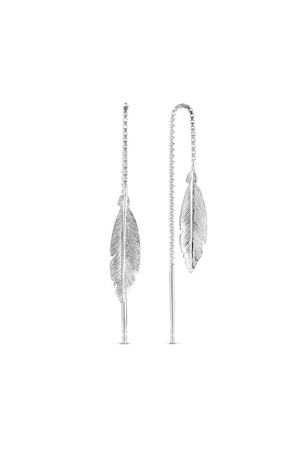 Selected Jewels Lizzy Maja 925 sterling silver earrings
