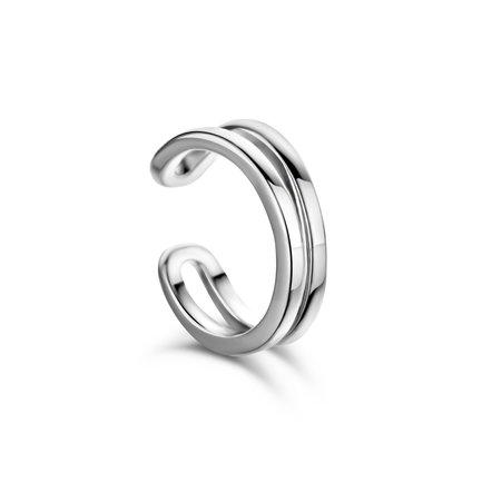 Selected Jewels Léna Joy 925 sterling silver ear cuff