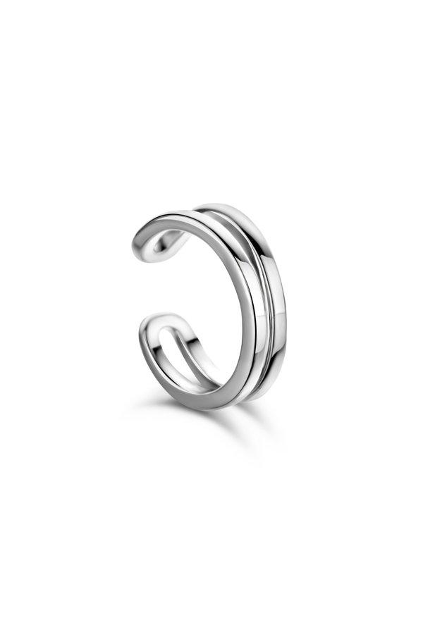 Selected Jewels Léna Joy 925 sterling zilveren ear cuff