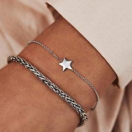 Selected Jewels Emma Vieve 925 sterling silver bracelet