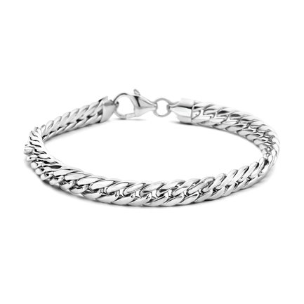 Selected Jewels Emma Vieve 925 sterling silver bracelet