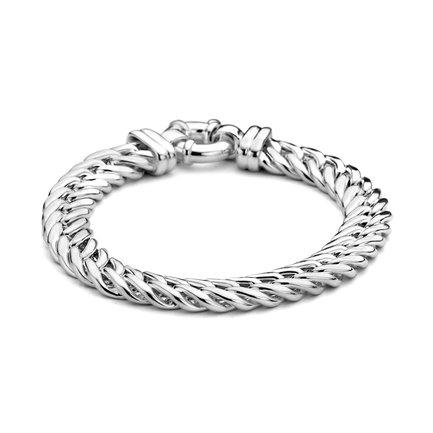 Selected Jewels Emma Vieve 925 sterling sølv armbånd