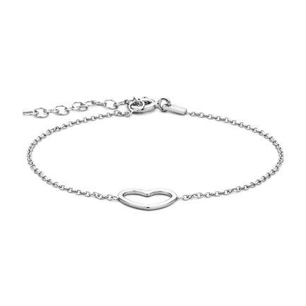 Selected Jewels Aimée 925 sterling zilveren armband
