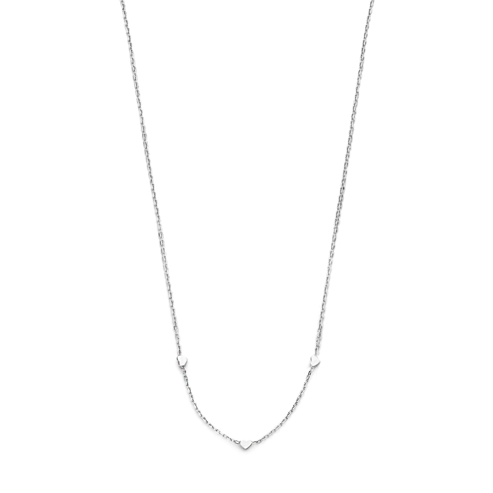 Selected Jewels Aimée 925 Sterling Silber Kette